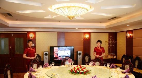 预订威海蓝天宾馆_酒店预订 - 东易旅游
